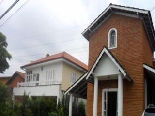 residencial 5 de muro, próxima à portaria alphaville  a/t - 446m² a/c - 200m² - ca00504 - 2921625