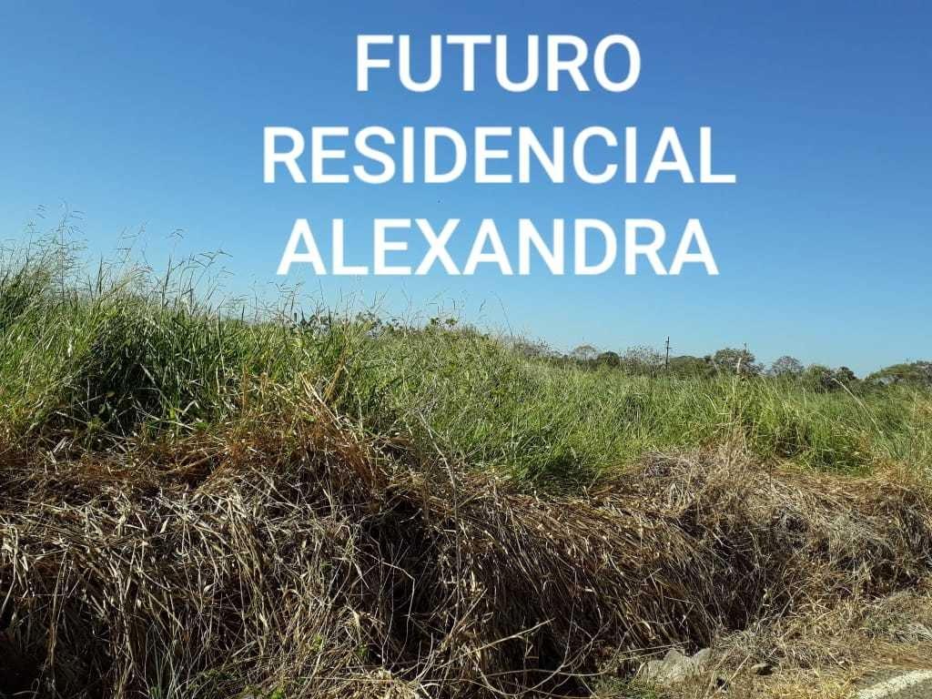 residencial alexandra