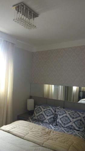 residencial allegro decorado - picanço - sl/ad 0412-1
