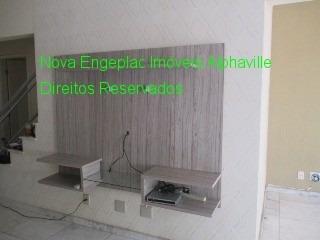 residencial alphaville scenic alphaville sp - ca00900 - 31987879