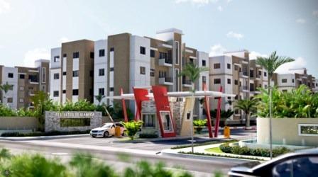 residencial altos de alameda, prolongación 27 de febrero