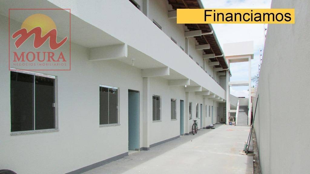 residencial américo - ap0047