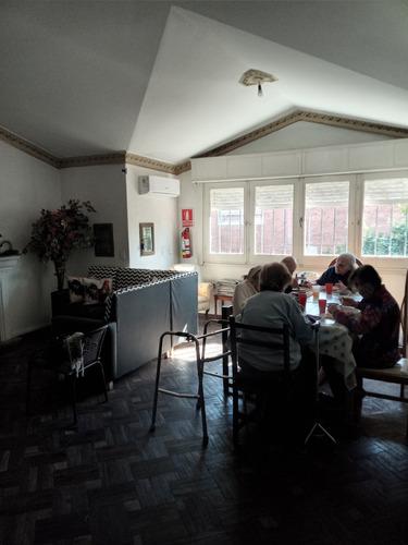 residencial ancianos-adulto mayor-alojamiento-habilitado msp