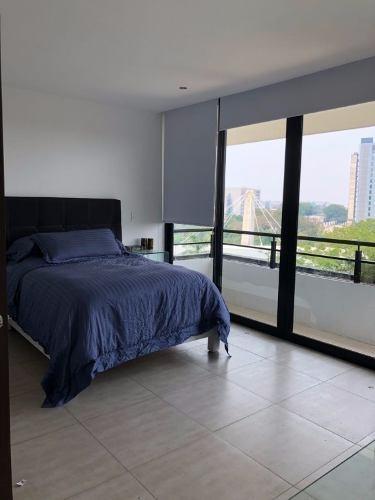 residencial apartamento en renta