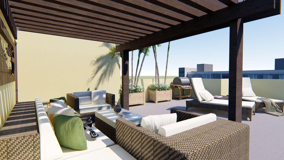residencial balcones del oeste