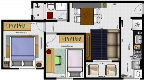 residencial barão do bananal - 427