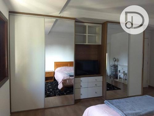 residencial bolsão terra nova - ca3361