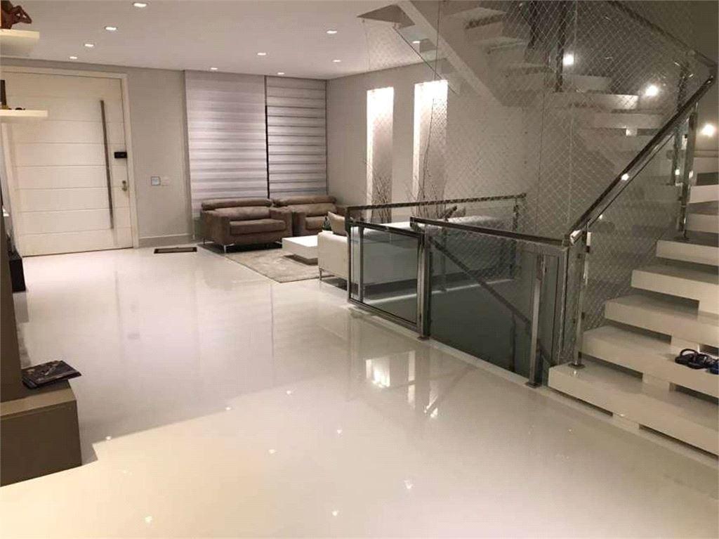residencial cantareira o melhor  e mais seguro condomínio fechado da zona norte casa de alto padrão - 170-im445343