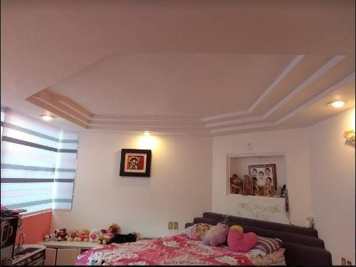 residencial casa en renta en naucalpan de juarez