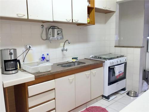 residencial central park  02 dormitórios reformado lazer completo - ap0224