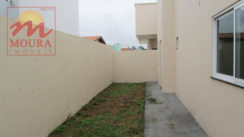 residencial cidade jardim - ca0436