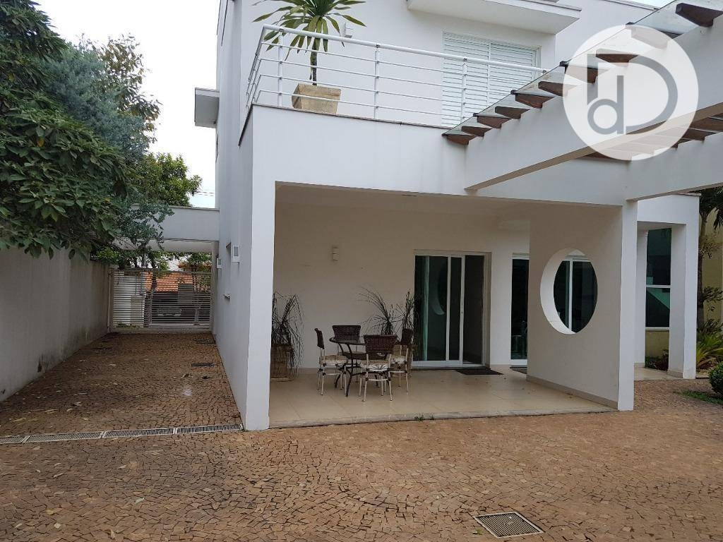 residencial clube de campo - ca3365