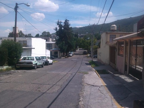 residencial coacalco ecatepec estado de mexico casa venta