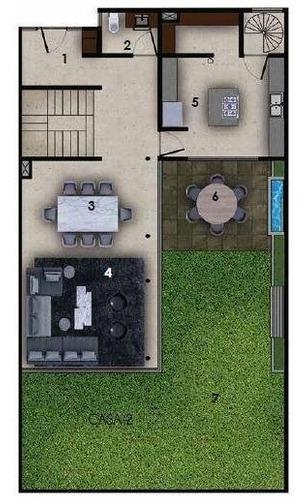 residencial corina casa 3