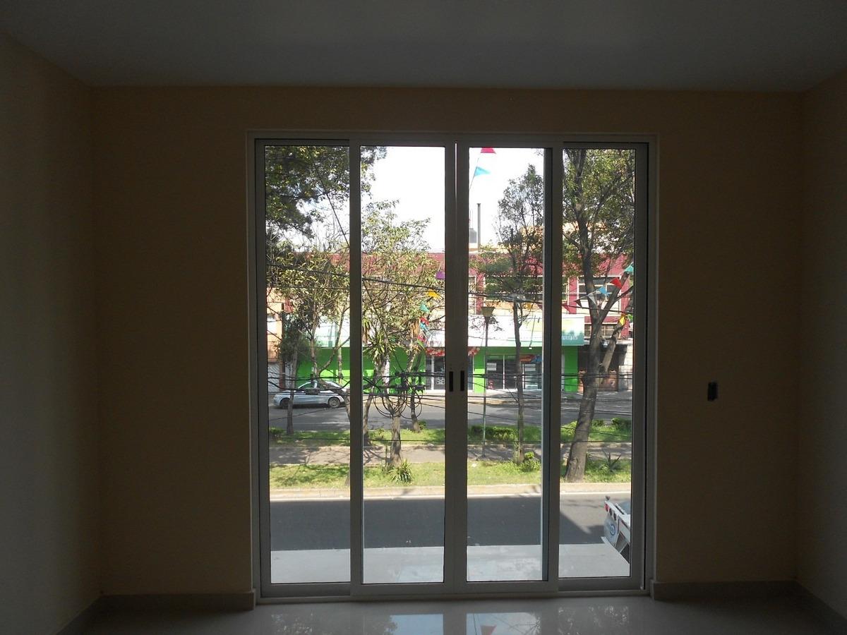 residencial cuitlahuac