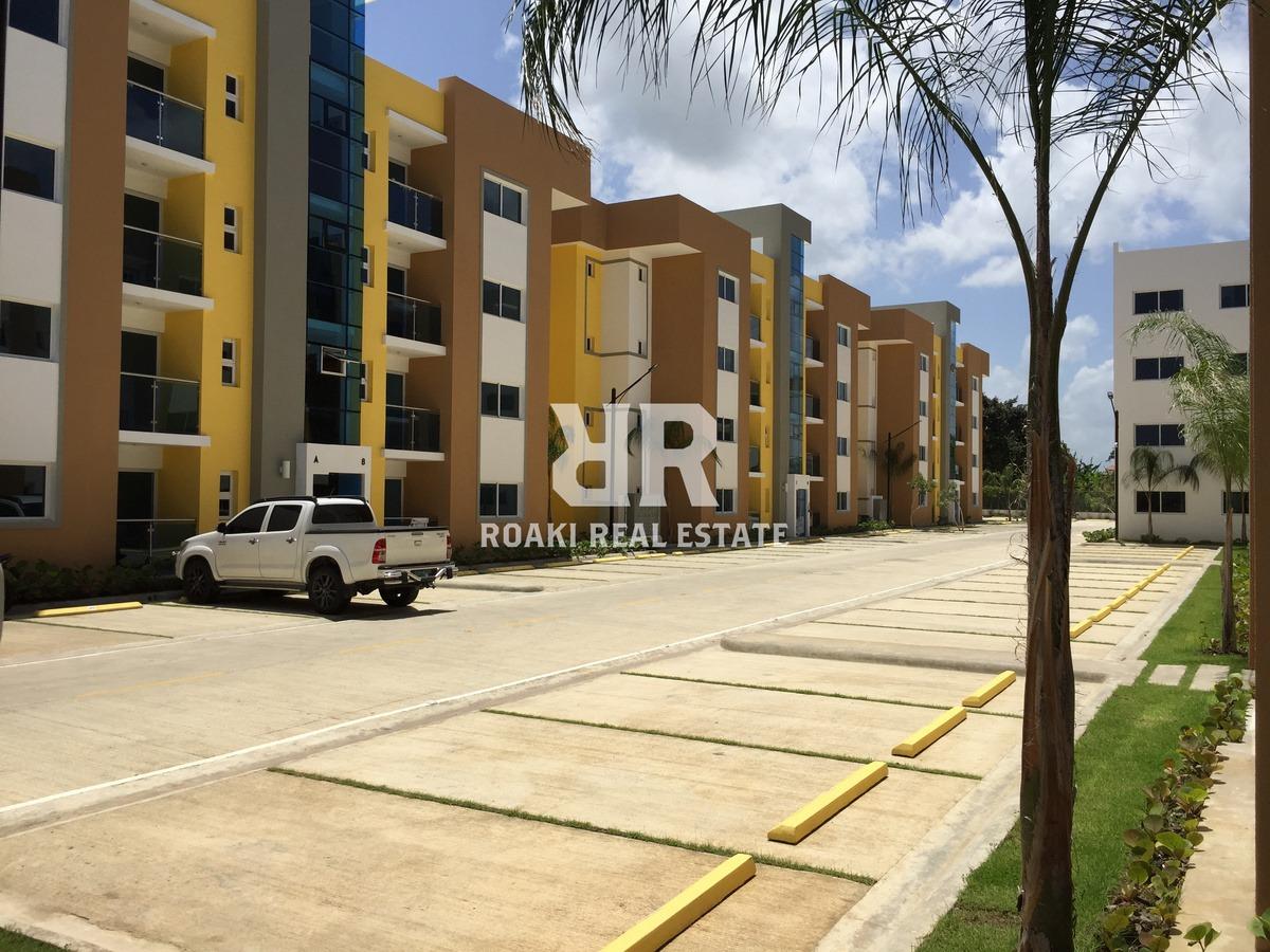 residencial don miguel - 2 habitaciones