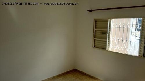 residencial e comercial a venda em atibaia, alvinopolis, 2 dormitórios, 1 banheiro, 3 vagas - 261