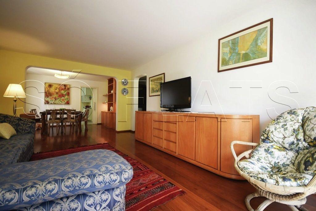 residencial edifício amanda - todo conforto em um apartamento amplo. - sf27744