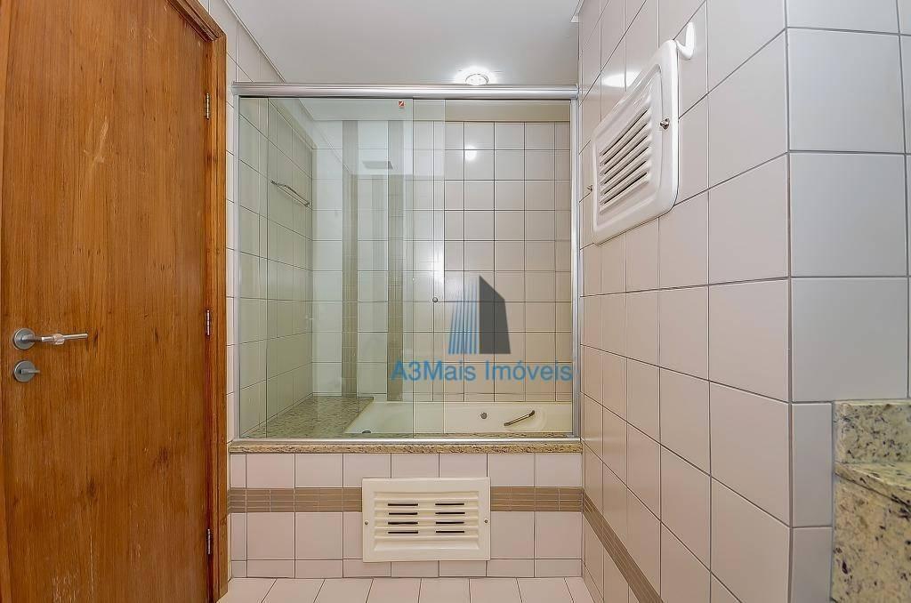 residencial evolution - loft de 1 quarto - mobiliado - centro - lf0004