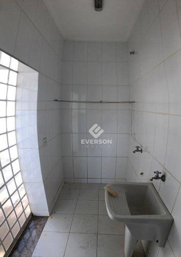residencial florença - rio claro/sp - ca0181