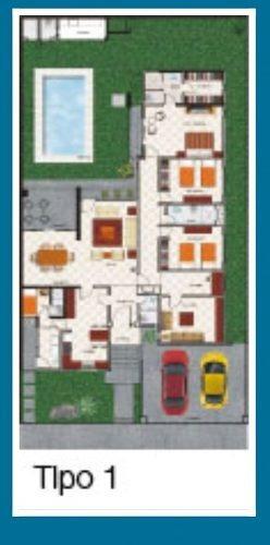 residencial hacienda san pedro