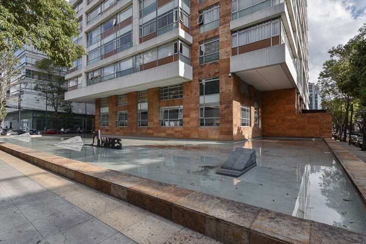 residencial hares