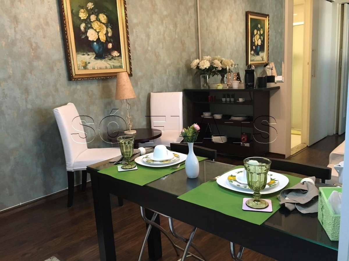 residencial home stay paulistano