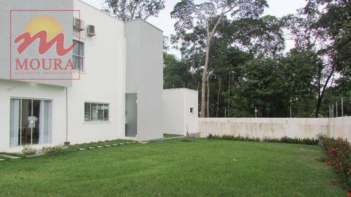 residencial jardim europa - ca0432