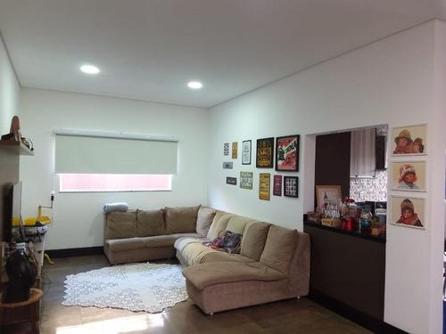 residencial jardim pinheiro - ca3488