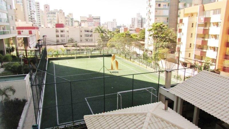residencial jardins - apartamento 03 quartos alto padrão em jardim camburi. - 345
