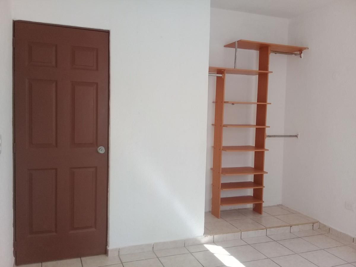 residencial las américas, casa de 1 sola planta