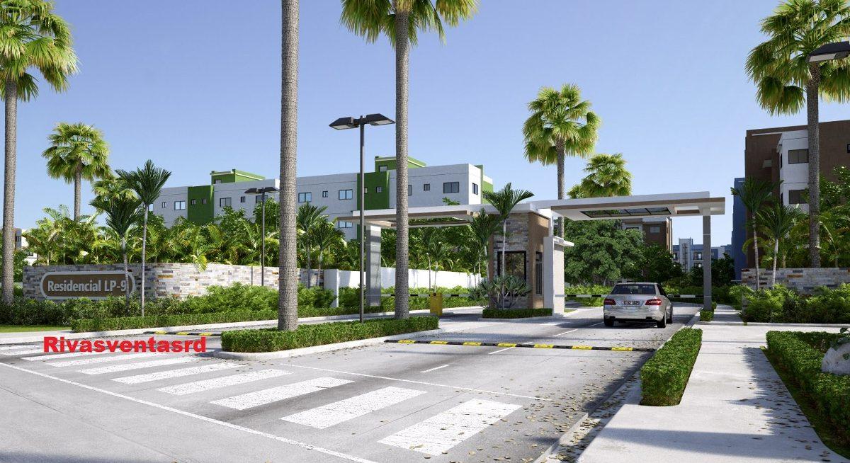 residencial lp9