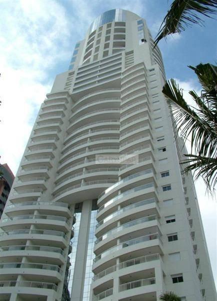 residencial mandarim ideal para quem procura um apartamento elegante, prático e confortável!!!! - fl4320