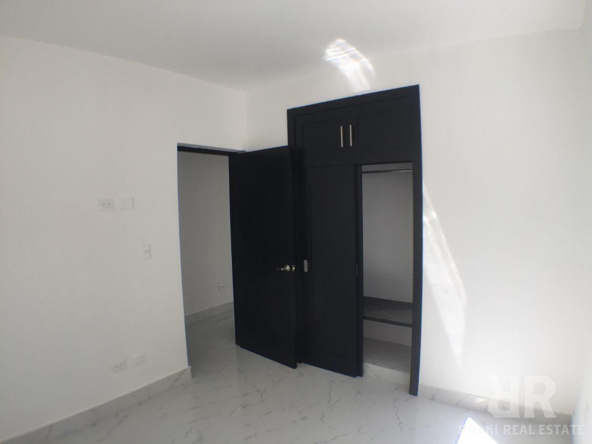 residencial monticello - 4to. nivel - 180 metros