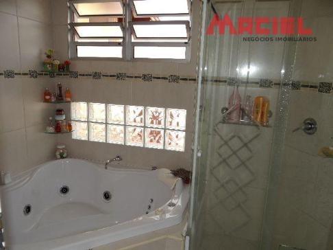 residencial morumbi - casa a venda - 3 dorm