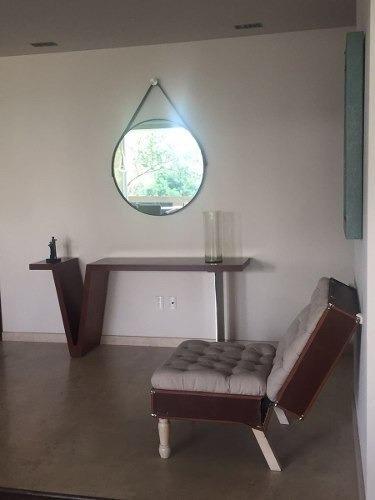 residencial murano, en av. de los poetas, rodeado de verde