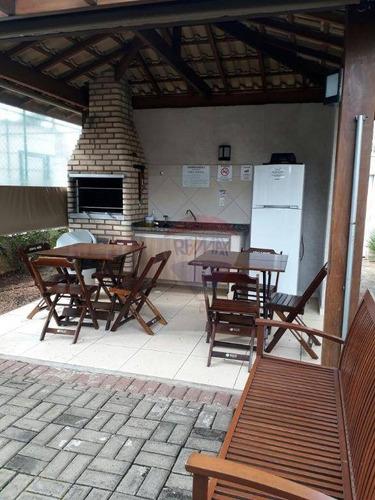 residencial novitá - bairro alto - ap0371