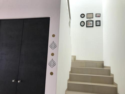 residencial palmaris casa casi nueve