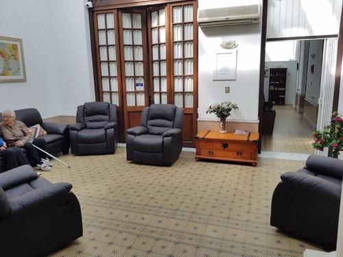 residencial para ancianos casa de salud geriátrico clínica