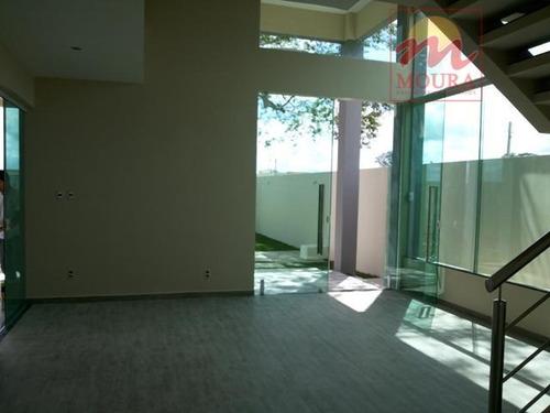 residencial parque novo mundo - ca0143