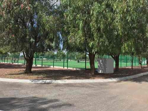 residencial polo club el marqués (370 lotes) (sm)