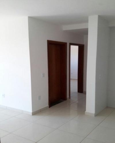 residencial praça verde- vila nova sorocaba - ap007
