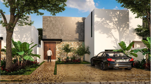 residencial privada olivos modelo 150