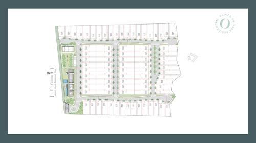 residencial privada olivos, modelo 152 una planta