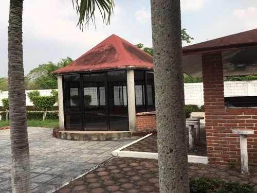 residencial quinta en venta