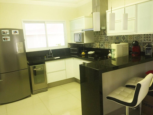 residencial reserva da mata - ca3445