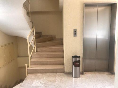 residencial romanza excelente departamento a 10 min. de la zona corporativa
