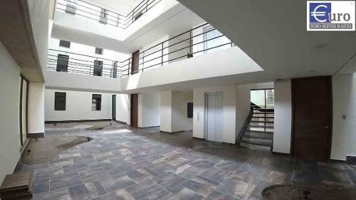 residencial san patricio, departamentos en el barreal.