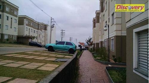 residencial santa catarina - ap0342