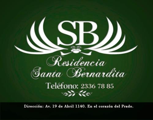 residencial sb / residencia para la tercera edad